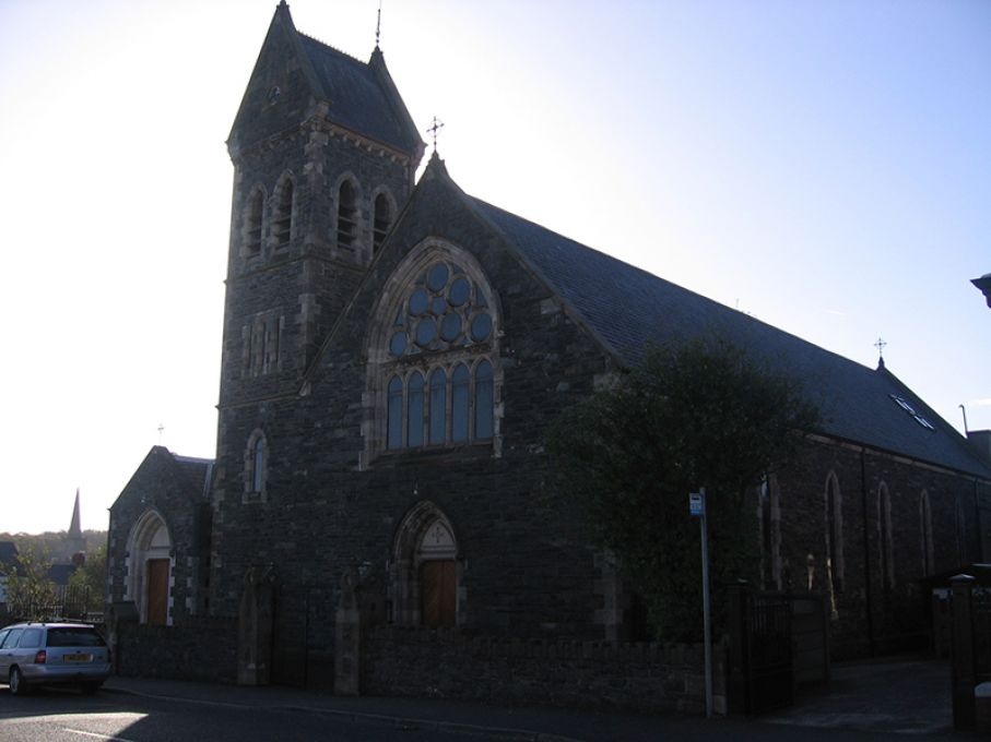 Bangor Church Hall