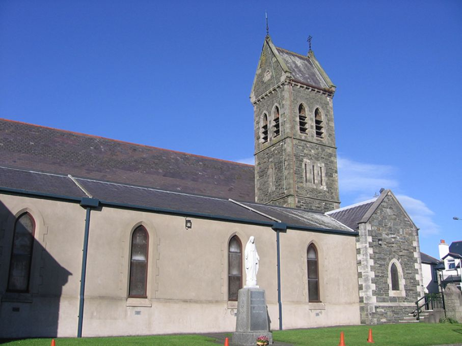 Bangor Parish Church